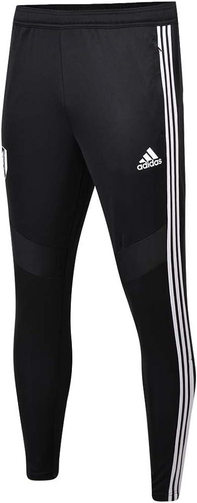 FULHAM FOOTBALL CLUB TW19 Mens Black Training Pant D95958