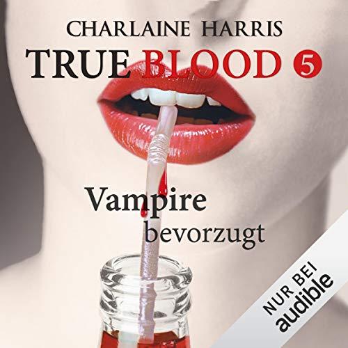 Vampire bevorzugt Titelbild