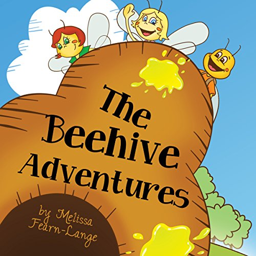 The Beehive Adventures cover art
