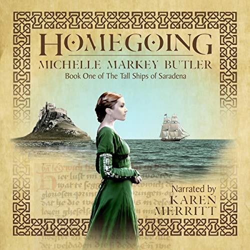 Homegoing cover art