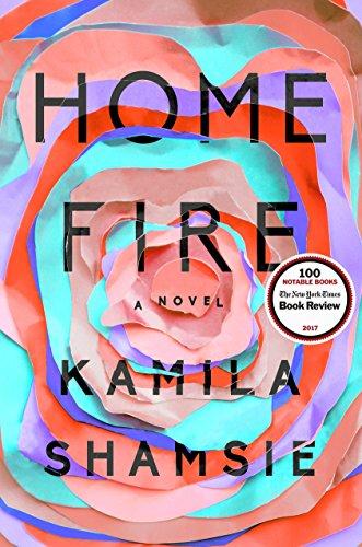 Image of Home Fire: A Novel