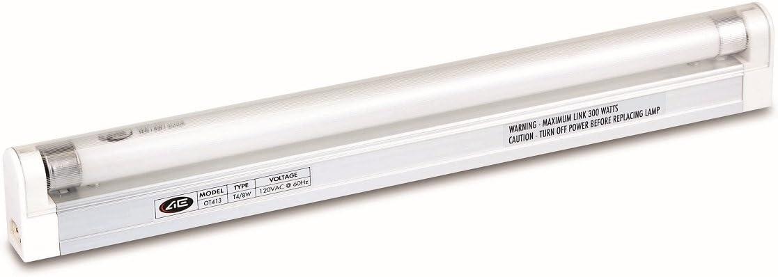 Antares OT429 Odyssey Ultra Slim T4 Watt Topics on TV 120V AC 22 Fluoresc 29