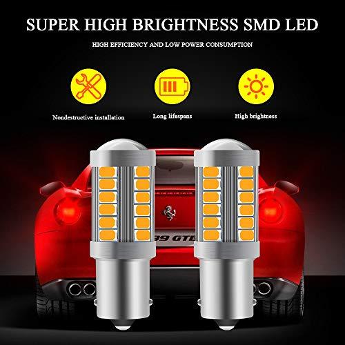 KaiDengZhe LED Light Bulbs-33SMD