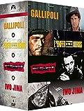 Paramount Collection Guerre: Gallipoli + l'enfer est pour Les héros + Stalag 17 +...