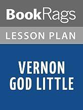 Lesson Plans Vernon God Little