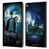 Officiel Harry Potter Ron, Harry & Hermione Poster Prisoner of Azkaban IV Coque en Cuir à Portefeuille Compatible avec...