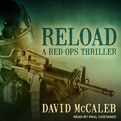 Reload Audiobook By David McCaleb cover art