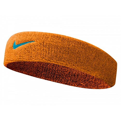 Nike Swoosh Headband black/white - 5