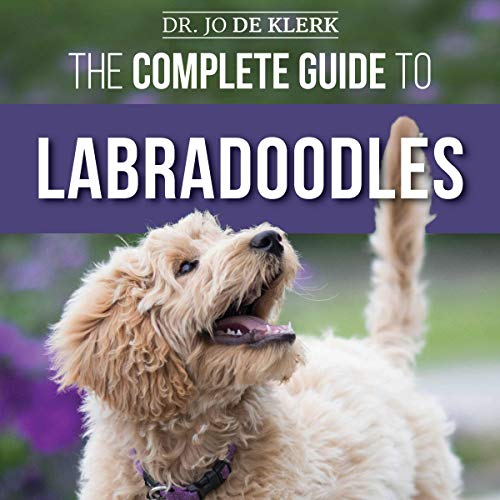 The Complete Guide to Labradoodles cover art