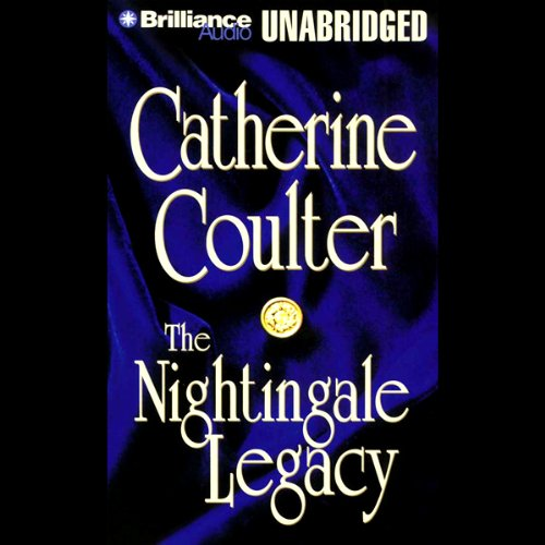 The Nightingale Legacy cover art