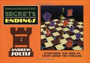 Grandmaster Secrets Endings