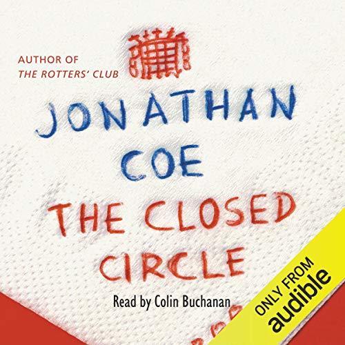 Couverture de The Closed Circle