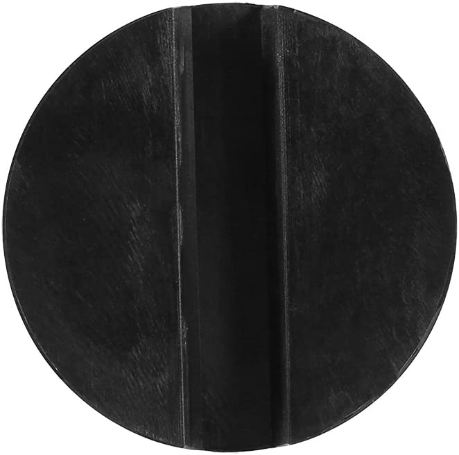 Jack Support Rubber Max National products 66% OFF Pad 65 Re Universal 33mm High Abrasion