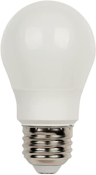 Westinghouse Lighting 4513400 40 Watt Equivalent A15 Soft White LED Light Bulb With Medium Base