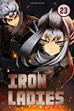Iron Ladies Vol 23: Commedy, Romance, School life, Shounen