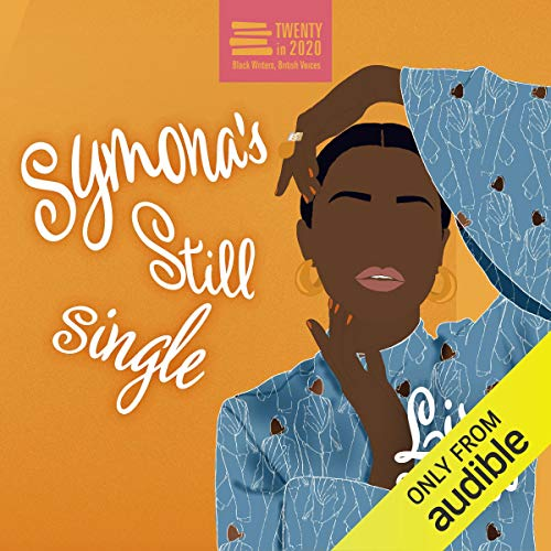 Symona's Still Single cover art