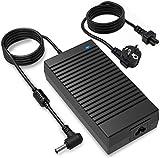 180W ASUS Rog Gaming Chargeur 19V 9.5A Adaptateur Secteur pour Ordinateur Portable...