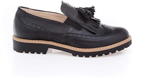 Größe Lico schwarz SchnürHalbschuhe, Damen 247, Zapato