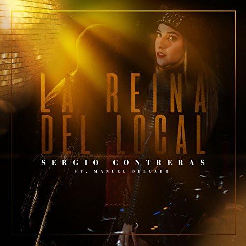 Sergio Contreras feat. Manuel Delgado