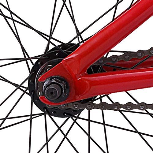 51jRhT7zORL 20 Best BMX Bikes [2020]
