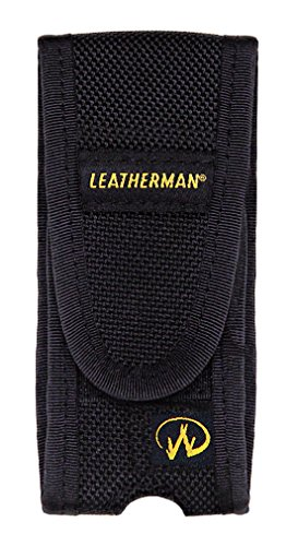 LEATHERMAN Wave Multi-Tool Silver, with Nylon Pouch