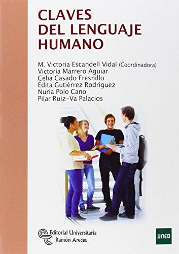 Claves del Lenguaje Humano Manuales