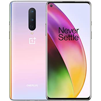 OnePlus 8 Interstellar Glow 12GB+256GB with Alexa Built-in