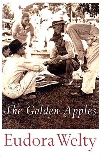 The Golden Apples (Harvest Book)