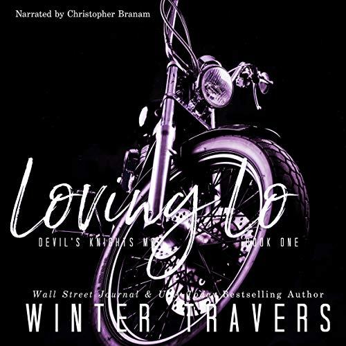 Loving Lo cover art
