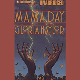 Mama Day cover art