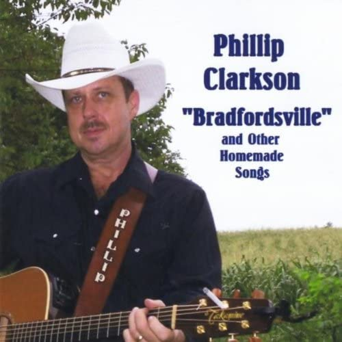 Phillip Clarkson