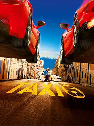 Taxi 5 [dt./OV]