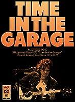 """弾き語りツアー2019 """"Time in the Garage"""" Live at 中野サンプラザ 2019.06.13[Blu-ray+DVD](初回限定盤)"""
