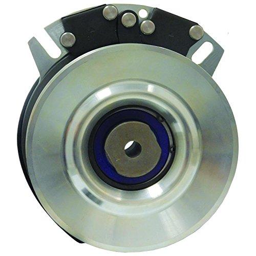 Parts Player New PTO Clutch Replacement for Cub Cadet LTX 1042 1045 1046 1050 FMZ RTZ 50 Troy-Bilt Mustang XP Warner 5219-98 Xtreme X0390 Rotary 14229 Bolens 717-04552