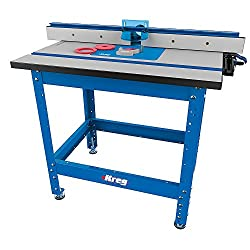 8 Best Router Tables for 2020 – Reviews & Buying Guide