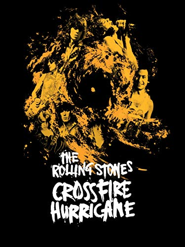The Rolling Stones Crossfire Hurricane [OV]
