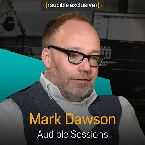 Mark Dawson - March 2017 audiobook cover art
