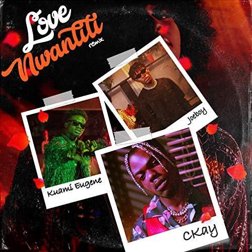 CKay feat. Joeboy & Kuami Eugene