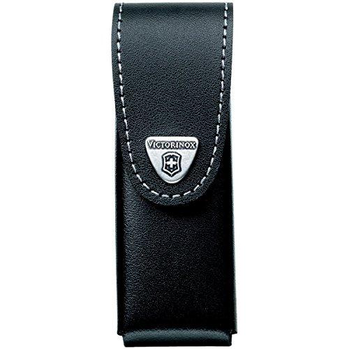Victorinox Leder schwarz bis 6 Bild