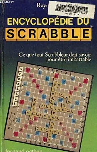 Encyclopédie du Scrabble
