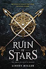 Ruin of Stars (Mask of Shadows Book 2) Kindle Edition