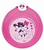 Tigex Disney Baby Assiette Micro Onde Minnie