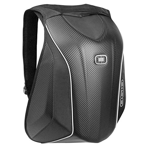 OGIO 123006,36 No Drag Mach 5–Stealth Rear, Number 1