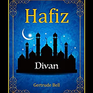 Hafiz: Divan audiobook cover art