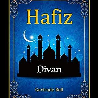 Hafiz: Divan audiobook cover art