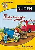 Lesedetektive Übungsbücher - Ein blinder Passagier
