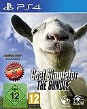 Goat Simulator: The Bundle (PS4) - [Edizione: Germania]
