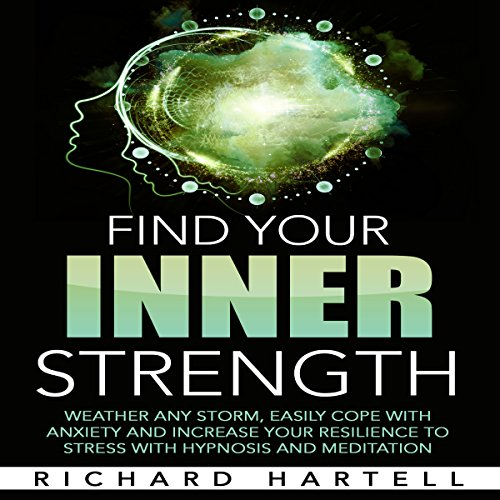 Find Your Inner Strength audiobook cover art