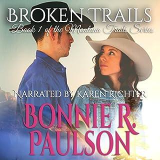 Broken Trails Titelbild