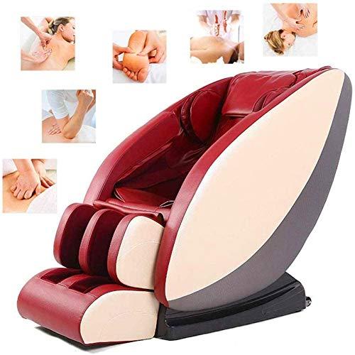 Sillas De Masaje Cuerpo Completo Y Reclinable, Cápsula espacial silla completamente automático casa de masajes de cuerpo completo multifuncional amasado masajeador eléctrico inteligente silla del sofá